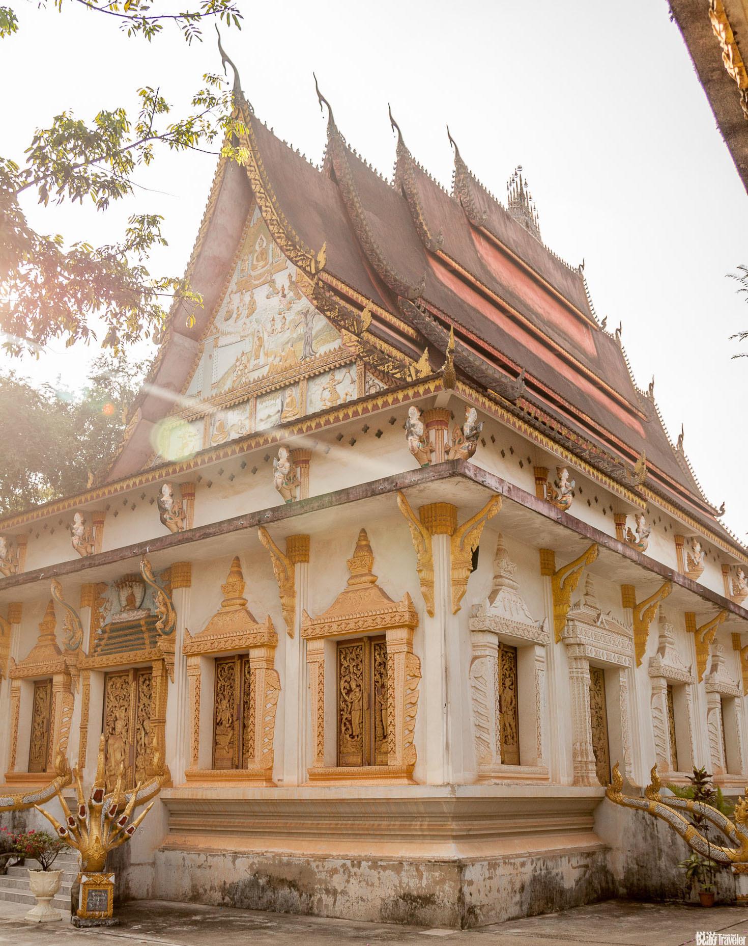 现代庙宇设计图