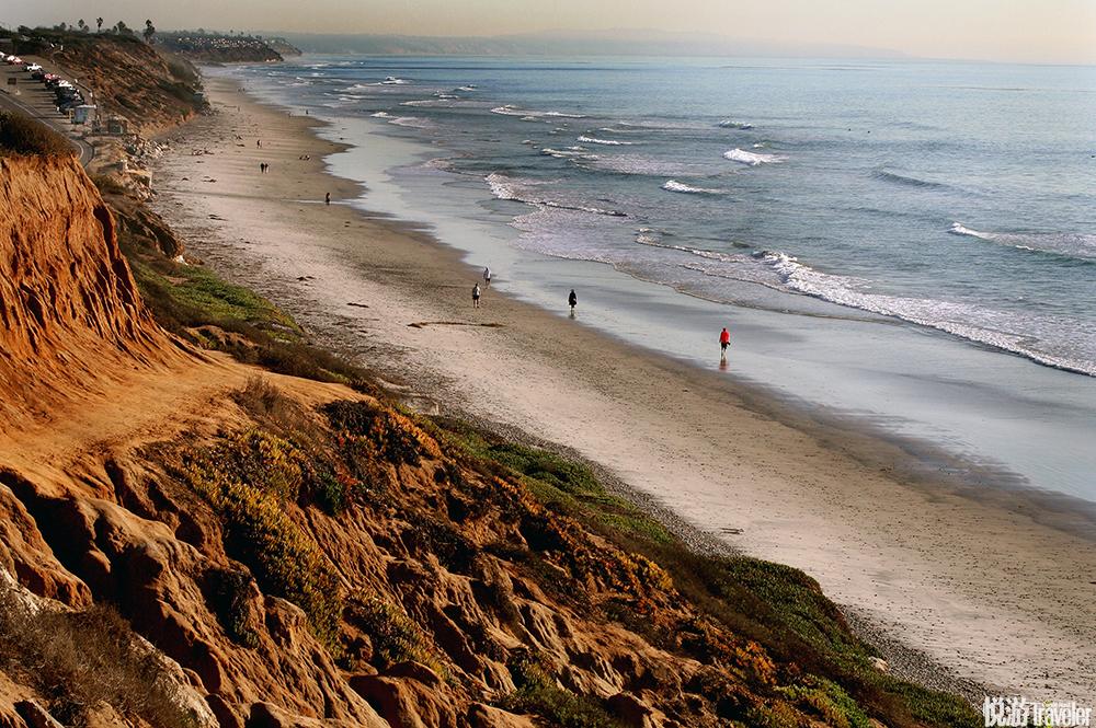 这个夏天,来圣地亚哥十大最美海滩
