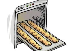 八步做出好面包