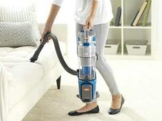 不让家务成为负担 5款最佳轻型吸尘器