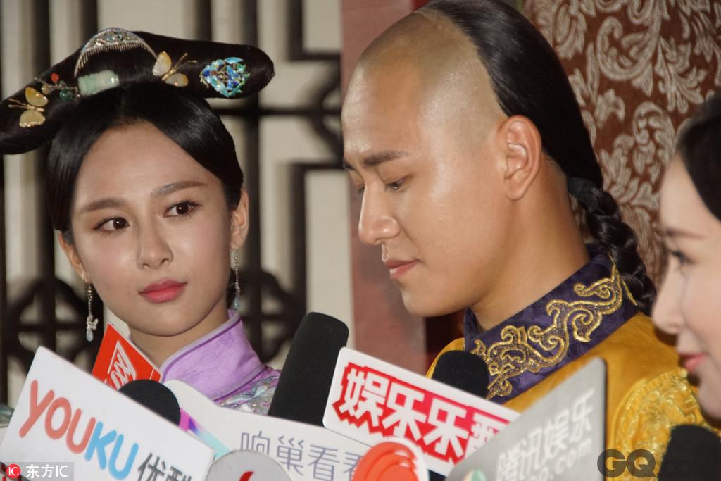 据悉,杨紫与秦俊杰合作拍摄《青云志》后,微博互动不断,庆生调侃都是家常便饭。