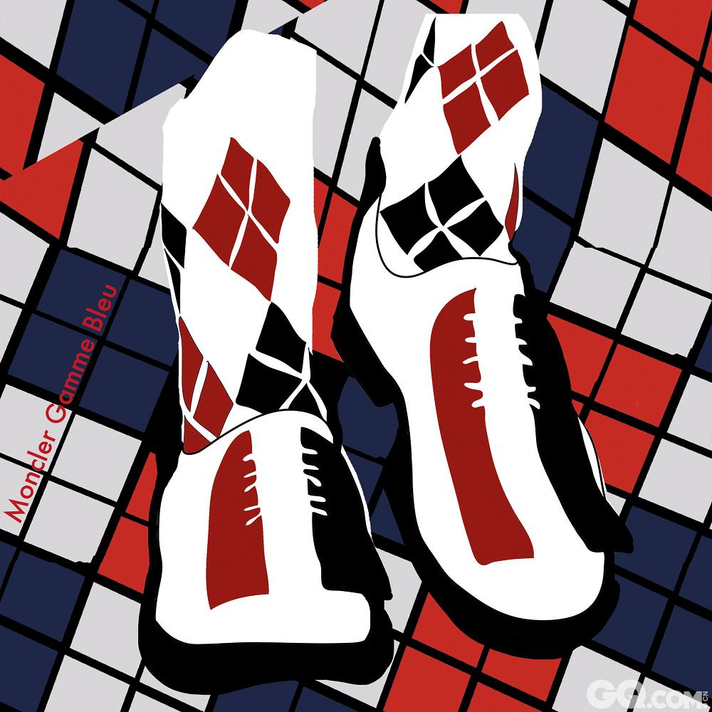 袜子对于你来说意味着什么?保暖,太没创意了。不可否认对于想要在袜子上搞出点新花样,心里却总有点闭塞,太显眼怕扎人眼,低调点就变得很沉闷。现在就给你一堆鞋子与袜子的搭配花样,试着迈出冬季彩袜第一步。