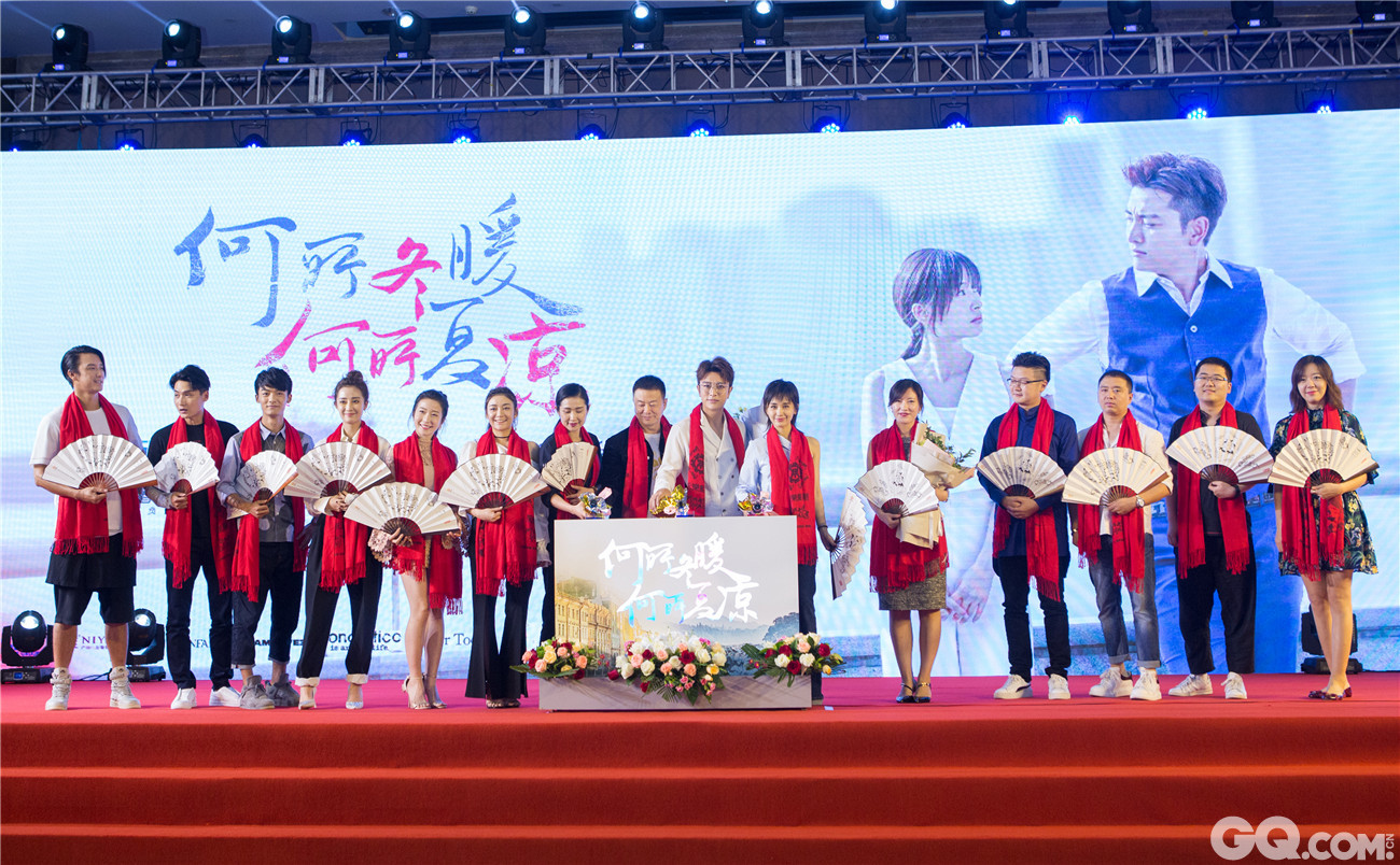 《何所冬暖何所夏凉》正在浙江卫视中国蓝剧场热播,敬请大家关注!