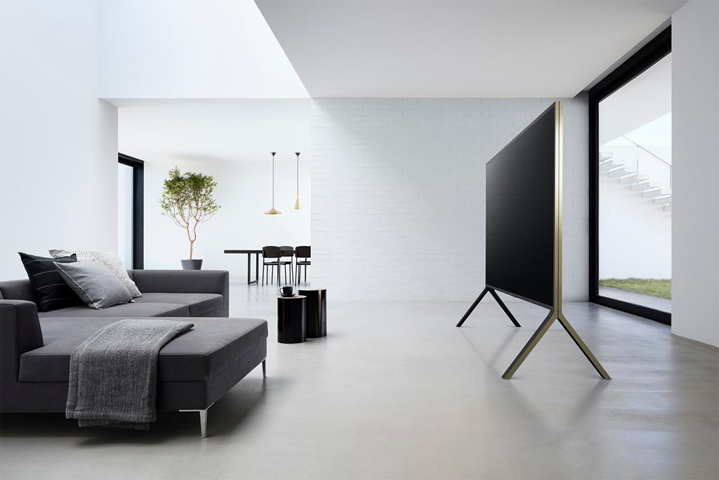 电视墙软隔断