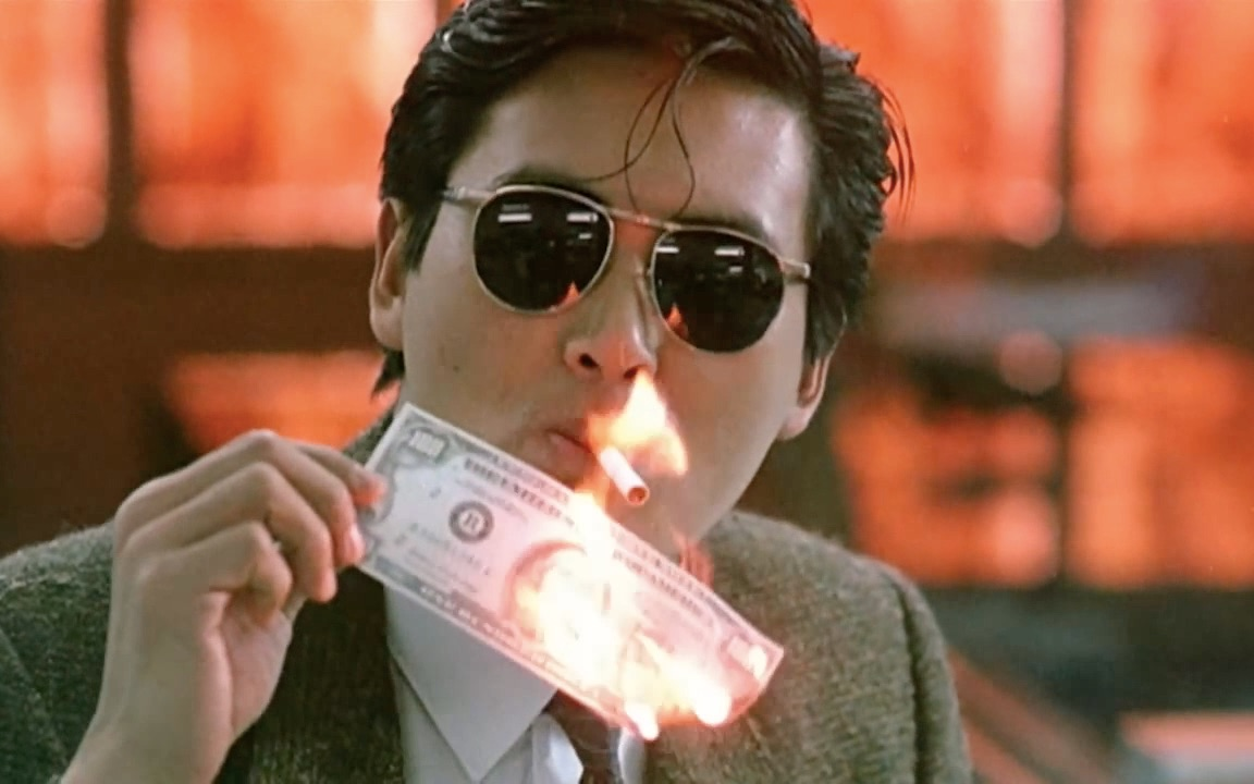 电影港_这部经典电影1986年于香港上映,一举创下了当年香港电影票房纪录,周润