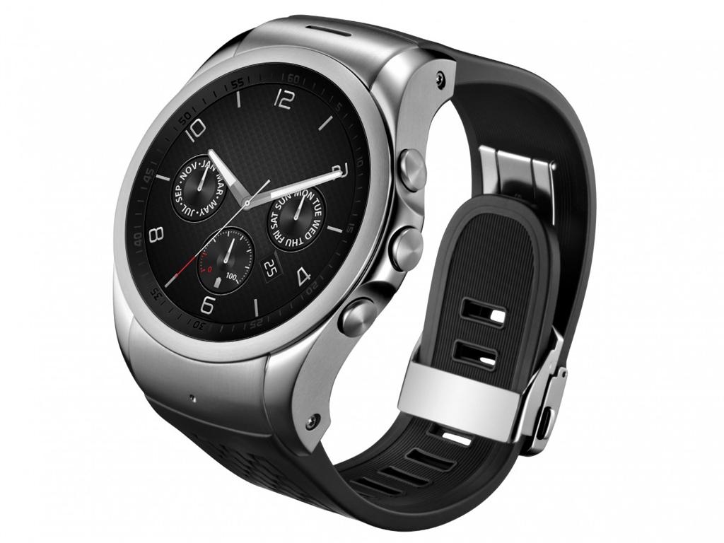 NO.6LG Watch Sport  上个月初,Google发布了Android Wear 2.0系统,同时与LG合作的新款智能手表。在新系统和大量传感器的配合下,用户可以脱离手机然后体验无线GPS和心率的检测,使用起来很方便。
