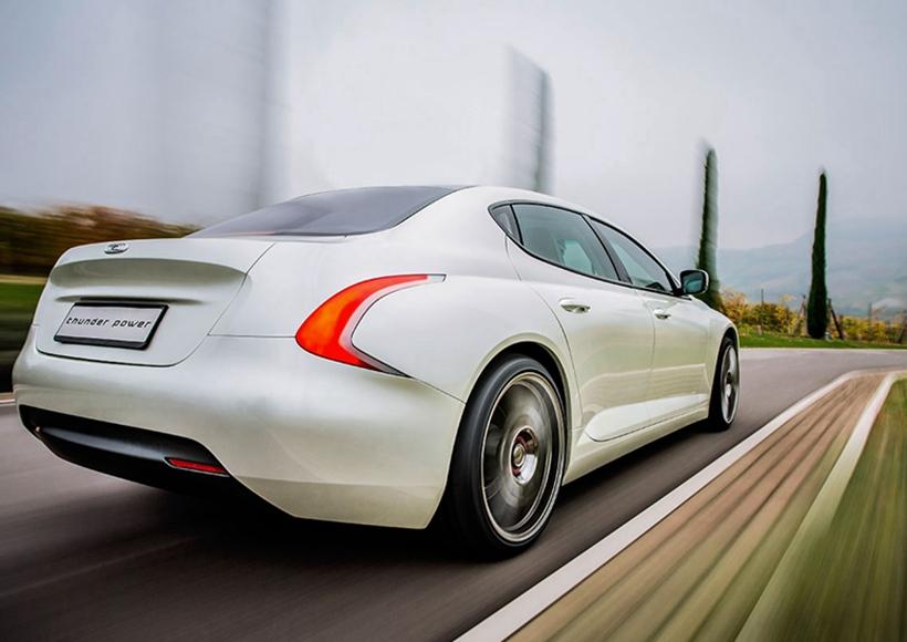 尽管Thunder Power尚未正式与众人见面,但根据官方声明他们将会在2018年开始量产。相信到时候,造车行业百家争鸣的景象一定能够让人大饱眼福。