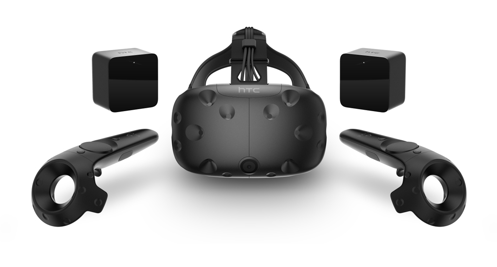 NO.5 VR 作为市场上技术最成熟、最受欢迎的VR头戴,存在不足的是需要通过电缆与电脑进行连接,所以HTC也在解决这个问题,并且暗示无线版HTC Vive VR有望明年上市。在今年的台北电脑展上,英特尔指出他们将与HTC合作为Vive推出基 WiGig无线技术的VR配件。至于具体的价格还没有定论。