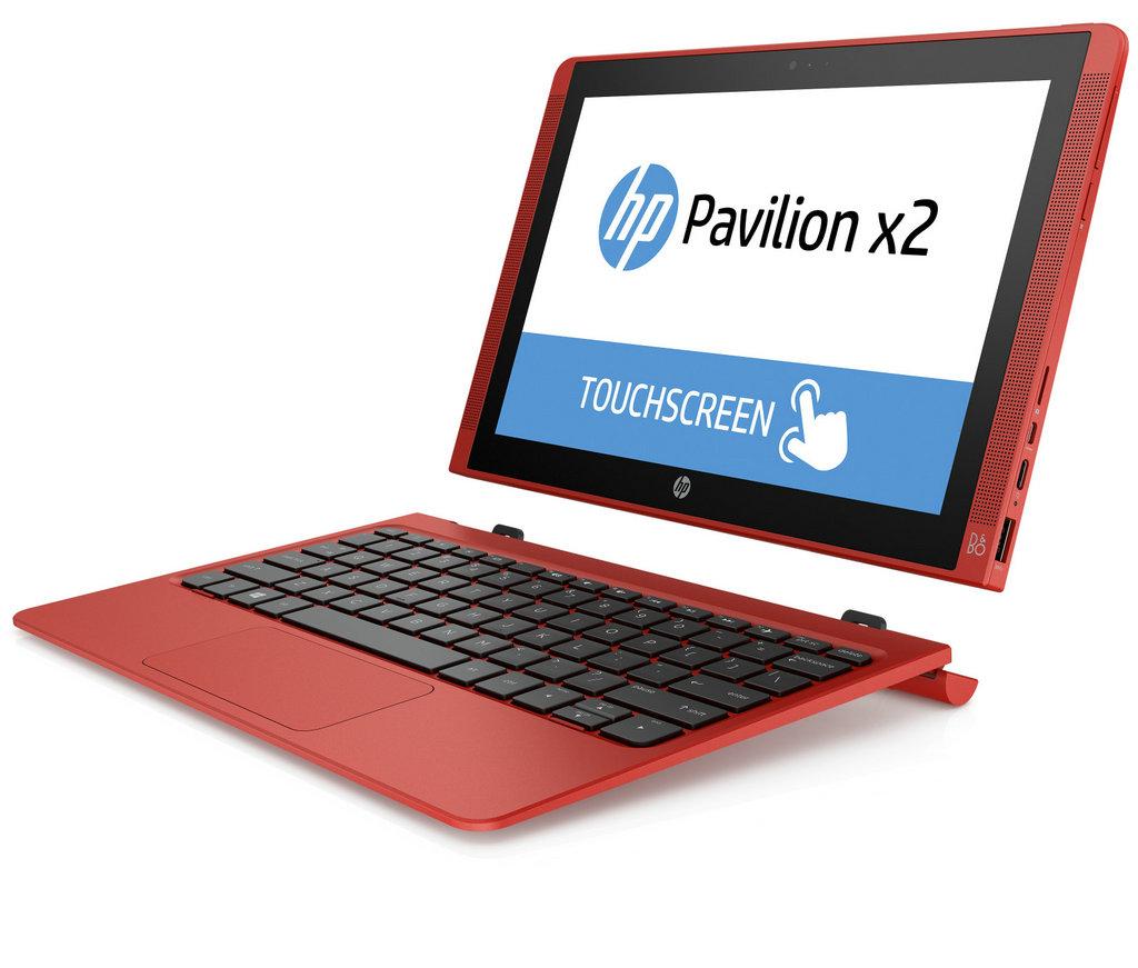 NO.3 HP Pavilion X2 仅仅10英寸的机身,几乎融合了众多的美好猜想。英特尔atom内核,1280×800的分辨率,可触摸屏的随心翻转,运行着Win10系统。如果仅仅是浏览网页或是进行图片编辑,那么该电脑可以提供全天的能源支持。