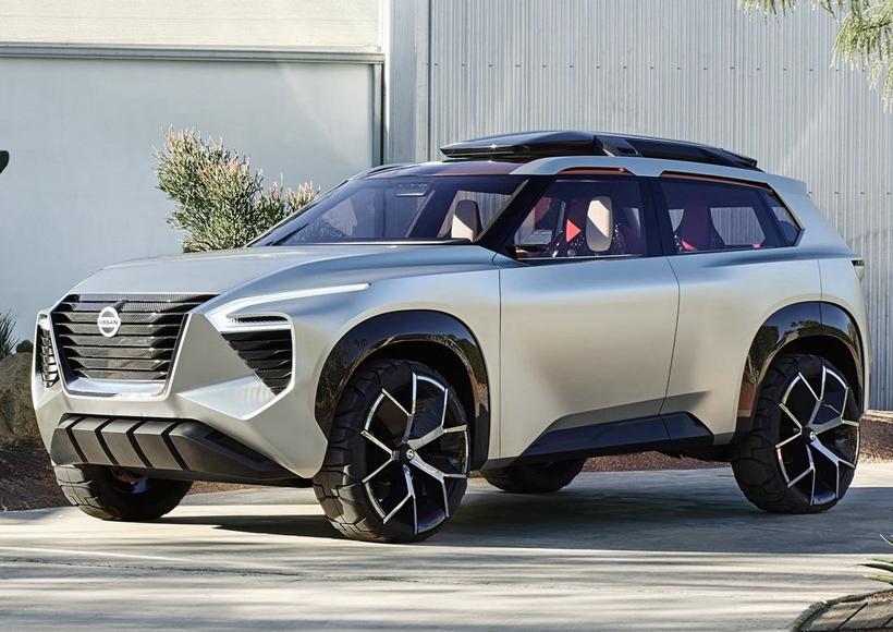 Nissan有限公司全球设计高级副总裁Alfonso Albaisa曾公开表示,Xmotion概念是着力从不同的元素中获得共存的力量和实力。