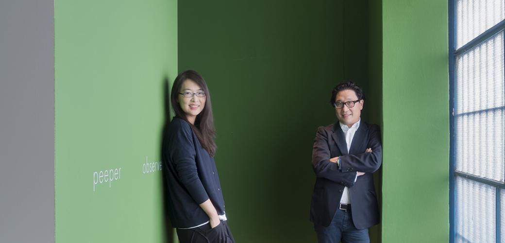 Neri&Hu:设计无关身份