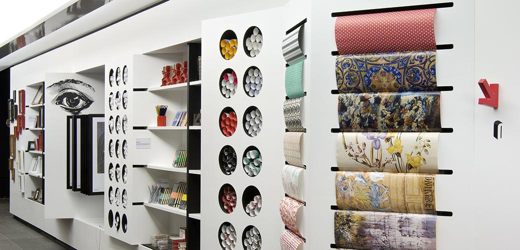 Gallery Shopping 美术馆酷商店
