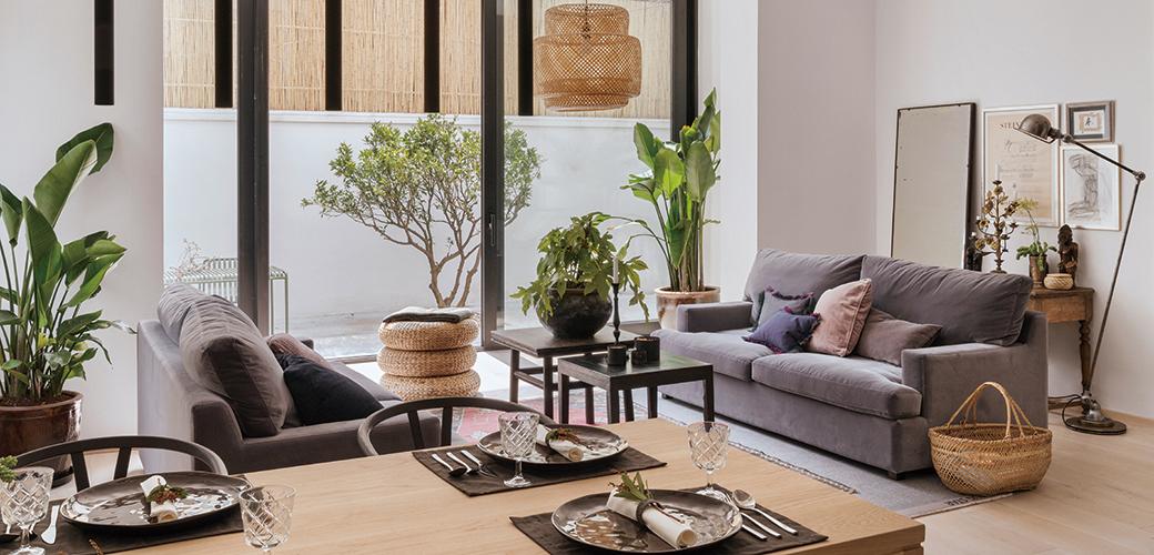 改造過超500幢上海老洋房的男人會為自己保留一個什么樣的家