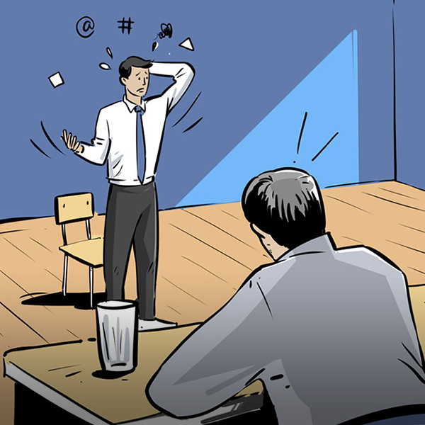 让HR告诉你 穿什么面试最靠谱