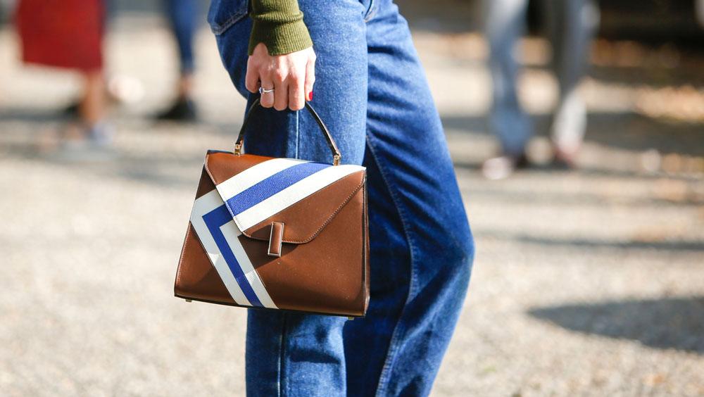 高级不在logo,时髦的人更爱这些低调有品的包包