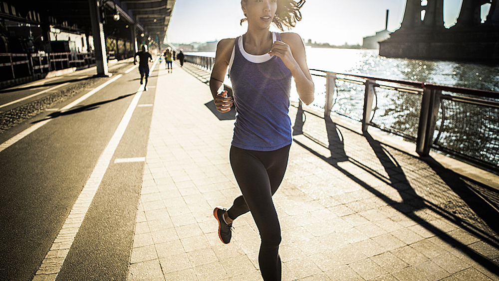 人人都在跑步,为什么只有你的膝盖会疼?