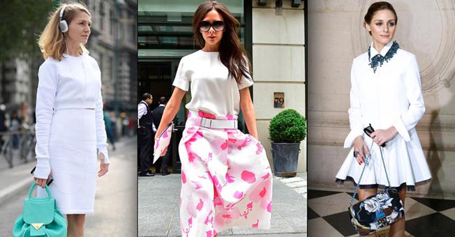 女人需要多少包?时髦一辈子的5款包