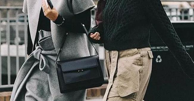 什么样的包每次背出去都会被夸好看?