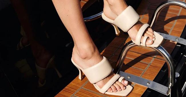 这双鞋美到不想穿脚上 更想抱怀里