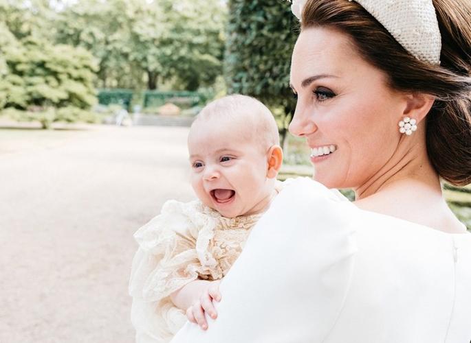 凯特王妃迎来37岁 全世界最受关注的王妃生日怎么过?