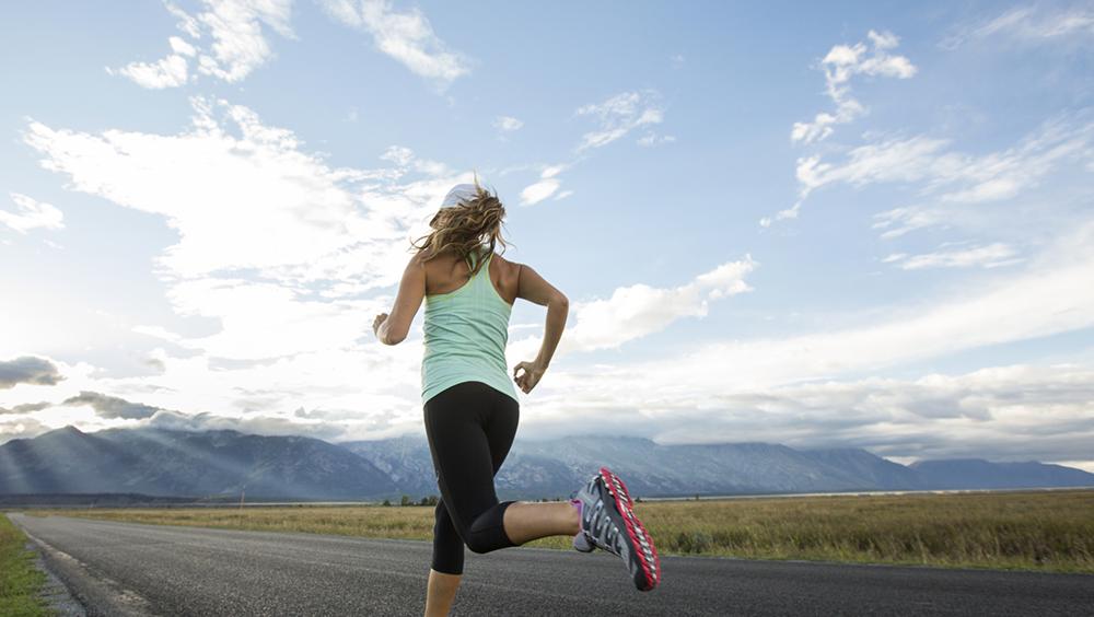 压力大的人更需要坚持跑步的5个原因