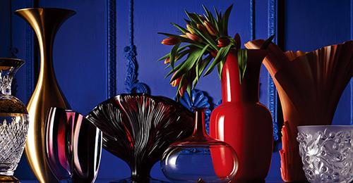 """花开""""瓶""""安 Vases in Bloom"""