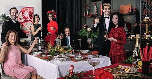 圣诞欢乐颂 Joy to the World!