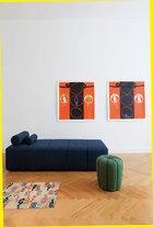 这些当代家具来自20世纪30年代。
