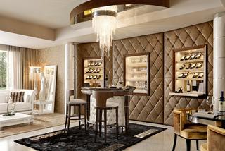 FLORENCE COLLECTIONS 意大利奢华定制家具品牌 始于1972年