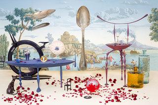 超现实之梦 Surrealist Fantasy