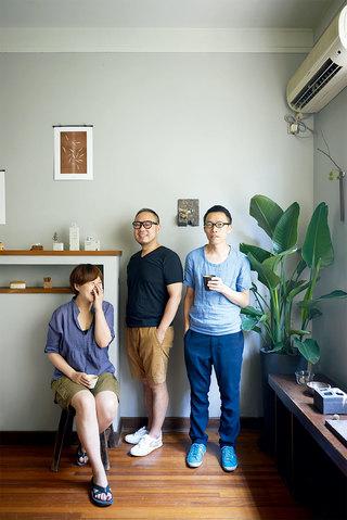 买手店正流行——上海