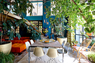 比利时·郁郁葱葱 FOREST HOUSE