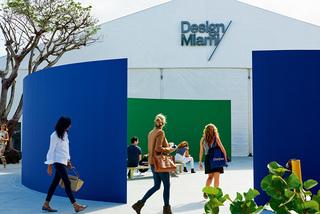 迈阿密设计盛会 Design Miami 2014