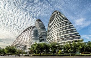 扎哈·哈迪德建筑事务所 Zaha Hadid Architects