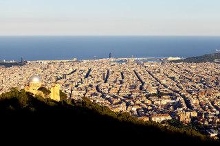 午夜巴塞罗那 Midnight Barcelona