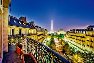 巴黎·巴黎的心跳 Parisian Chic