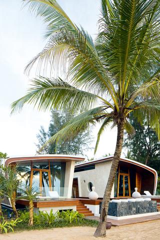曼妙家园 Beach Modern