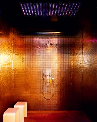 风格卫浴模仿秀 Bathroom Magic