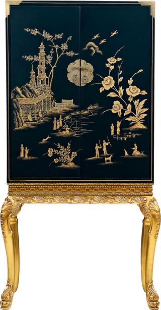 "雍容华""柜"" Cabinet Craft"