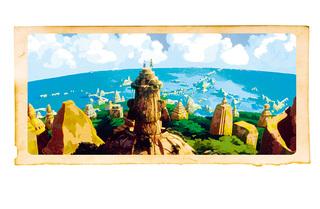 亚特兰蒂斯 Lost City of Atlantis