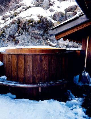 意大利·梦想有个滑雪屋 Lucky Charms