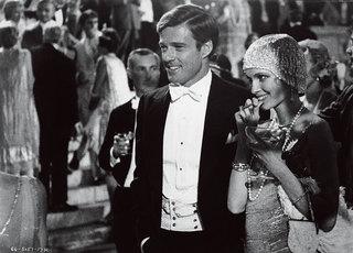 了不起的盖茨比 The Great Gatsby