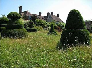 查尔斯王子的后院为什么那么迷人?