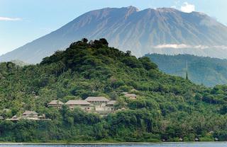 巴厘岛,安缦迷 Heaven Sent