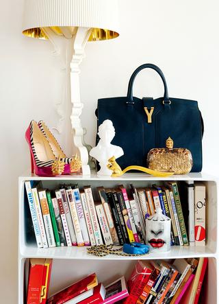 书香与时尚 Scholarly Fashion