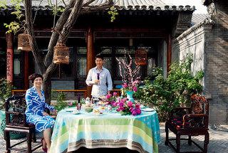 东方的下午 西式的茶 Cultural Brew