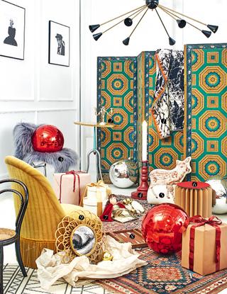 节日礼物 100 Christmas Gifts!