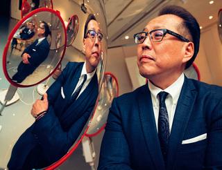 李景汉   大律师把艺术带进CBD