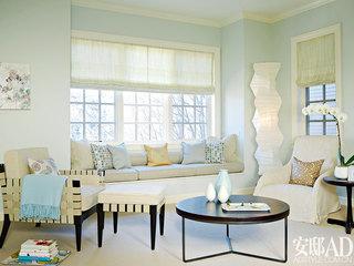 3个关键词,完美布置客厅沙发