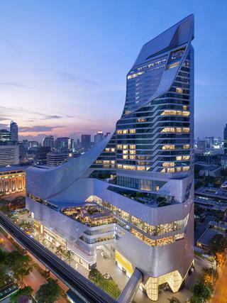 Bangkok Modern 曼谷新纪元